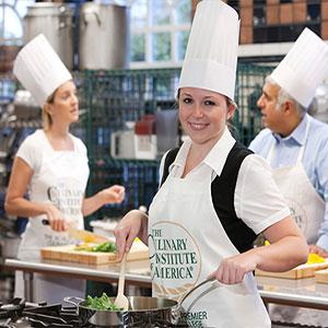 CIA Taste - The Culinary Institute of America