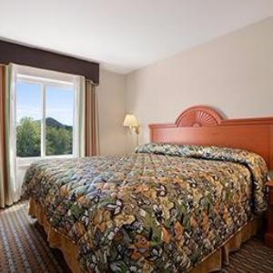 Travelodge Healdsburg - Sonoma Wine Country