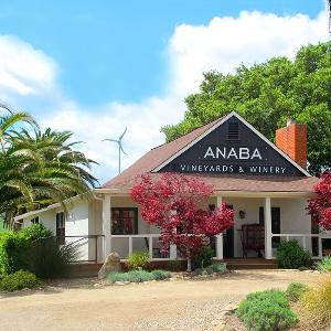 Anaba Wines