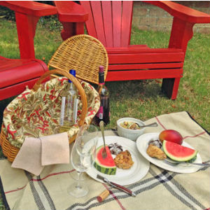 Sonoma Orchid Inn's Midweek Summer Special