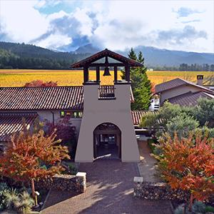 St. Francis Winery