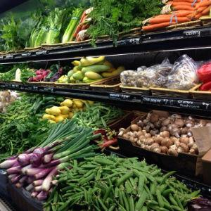 Oxbow Produce & Grocery