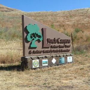Lynch Canyon Open Space - Solano Land Trust