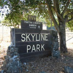 Skyline Wilderness Park