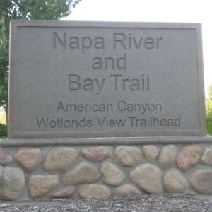 Napa River and Bay Trail