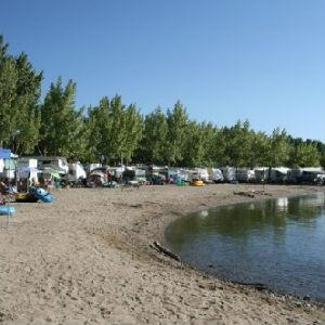 Wright's Beach Campground