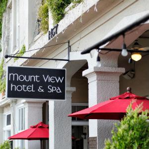 Mount View Hotel & Spa Napa Valley