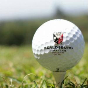 Healdsburg Golf Club at Tayman Park