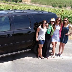 Pure Luxury Wine Tours