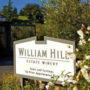 William Hill Estate Winery