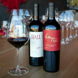 HALL Wines - St. Helena