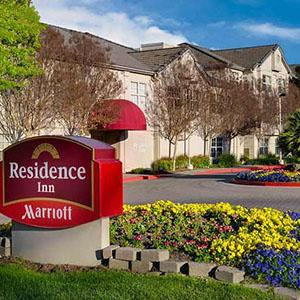 Residence Inn by Marriott - Pleasanton