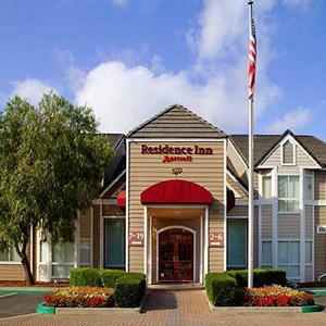 Residence Inn by Marriott - San Ramon