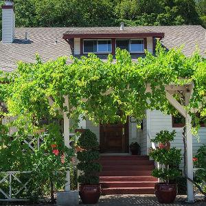 Calistoga Wine Way Inn