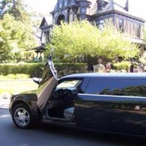 Applause Limousine Services