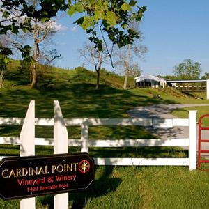 Cardinal Point Winery