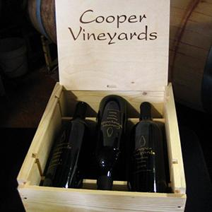 Copper Vineyards