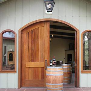 Bargetto Winery