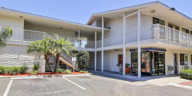 Motel  Goleta Ca