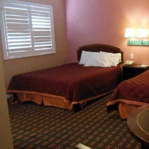 Americas Best Value Inn Seaside North
