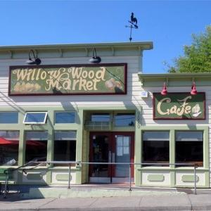 Willow Wood Market Cafe