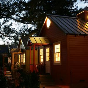 The Cottages of Napa Valley