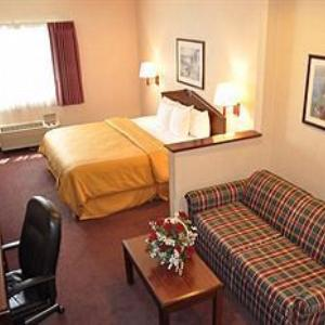 GuestHouse Inn & Suites