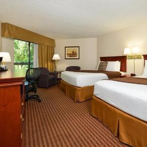 Best Western Greentree Inn