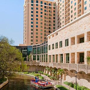 Embassy Suites San Antonio Riverwalk-Downtown