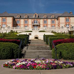Domaine Carneros by Taittinger