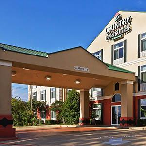 Country Inn & Suites By Carlson, Austin-University