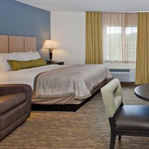 Candlewood Suites Austin South
