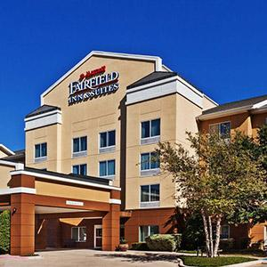 Fairfield Inn And Suites By Marriott Austin Northwest/The Domain