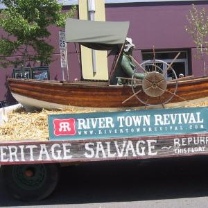 Rivertown Revival Festival