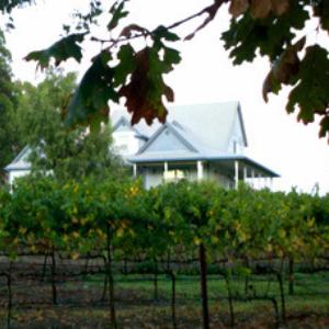 Desmond Estate Vineyards