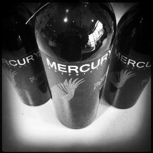 Mercury Wine