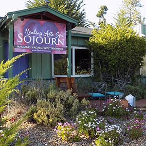 Sojourn Healing Arts Spa