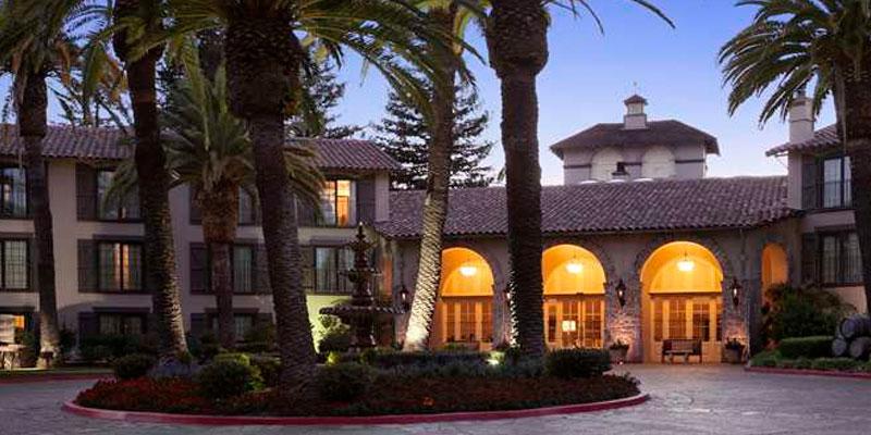 Embassy Suites Hotel Napa Valley Napa Ca Winecountry Com