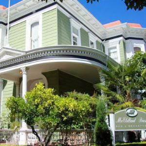 McClelland-Priest B&B Inn