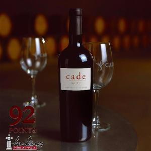 CADE Winery