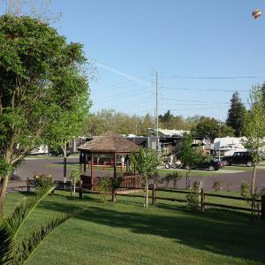 Napa Valley Expo RV Park