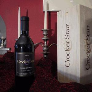 Crocker & Starr Wines