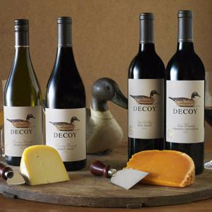 Decoy Wines