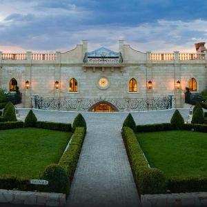 Del Dotto Napa Historic Winery & Caves