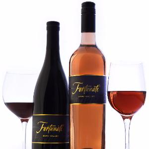 Fortunati Vineyards