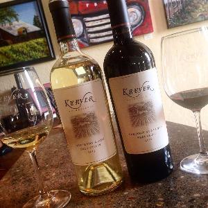 Keever Vineyards