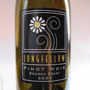 Longfellow Wines