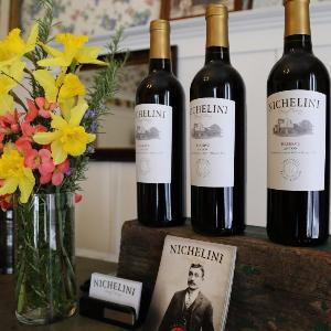 Nichelini Family Winery