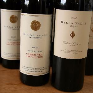 Dalla Valle Vineyards