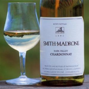 Smith-Madrone Vineyard